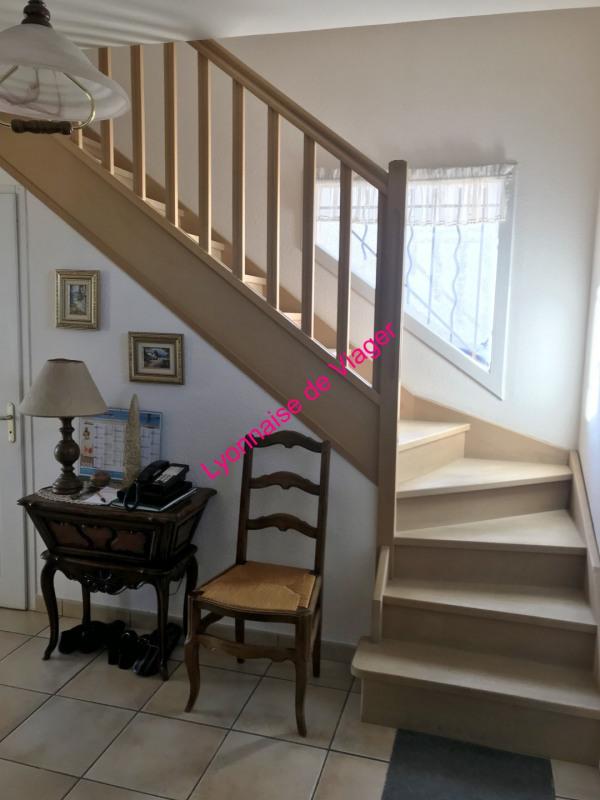 Viager maison / villa Saint-didier-sur-chalaronne 43000€ - Photo 6