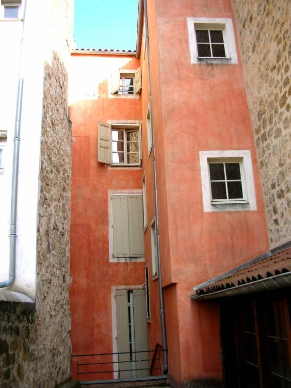 Location appartement Le puy en velay 305,79€ CC - Photo 4