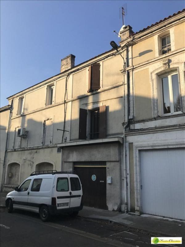 Vente maison / villa Angoulême 155150€ - Photo 3