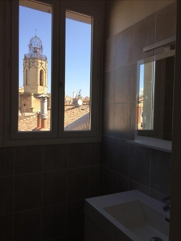 Rental apartment Aix en provence 976€ CC - Picture 4