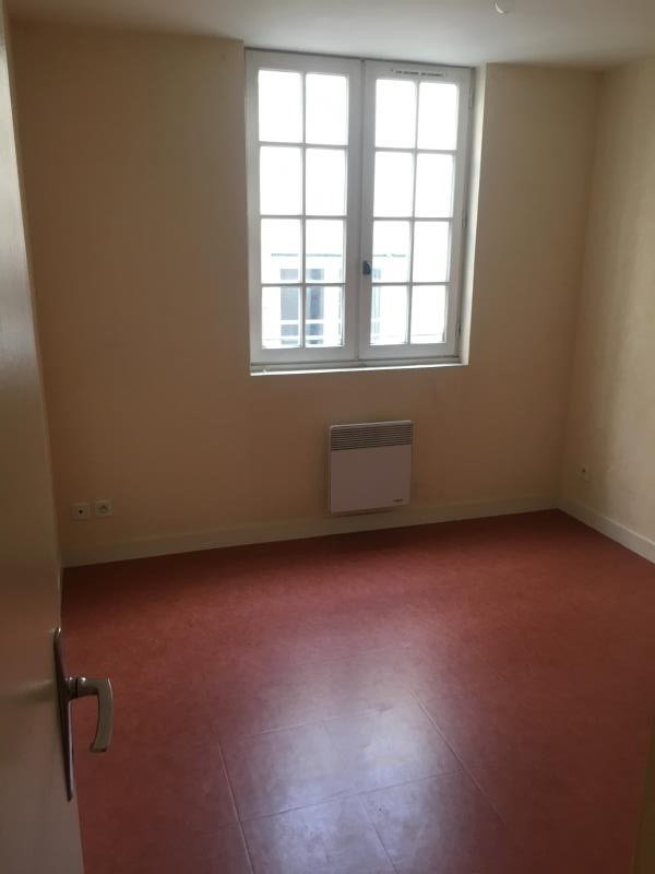 Rental apartment Poitiers 532€ CC - Picture 3