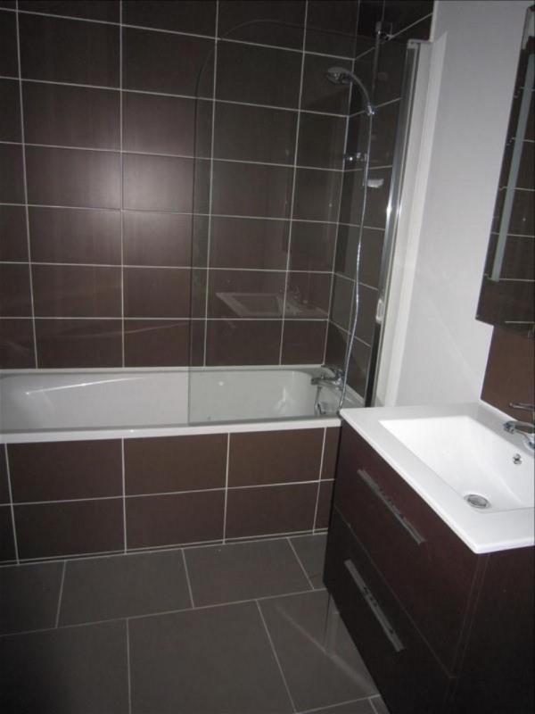Rental apartment Saint-cyprien 424€ CC - Picture 3