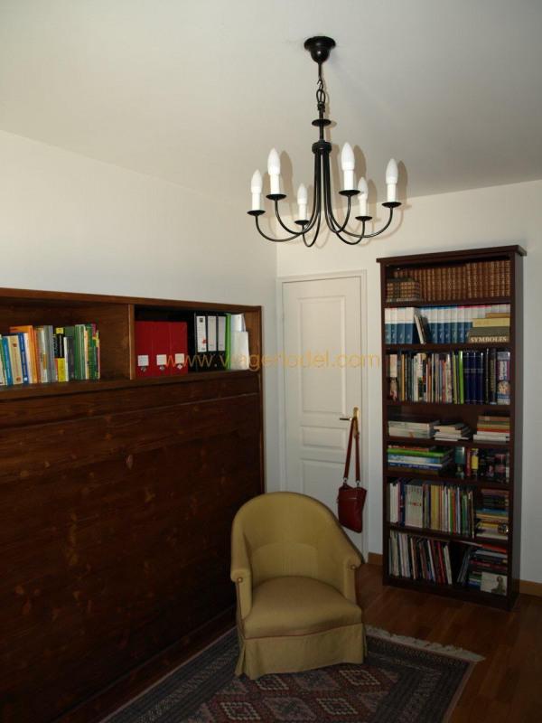 Vendita nell' vitalizio di vita appartamento Sainte-foy-lès-lyon 120000€ - Fotografia 9