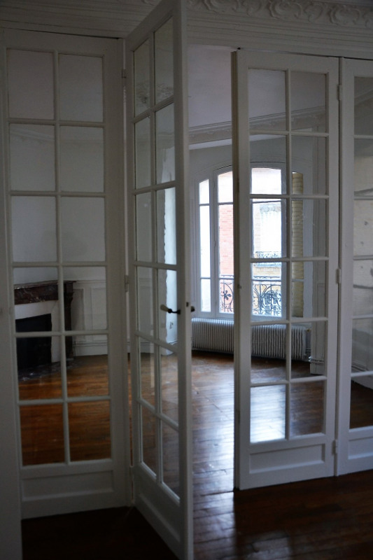 Rental apartment Colombes 1 150€ CC - Picture 4
