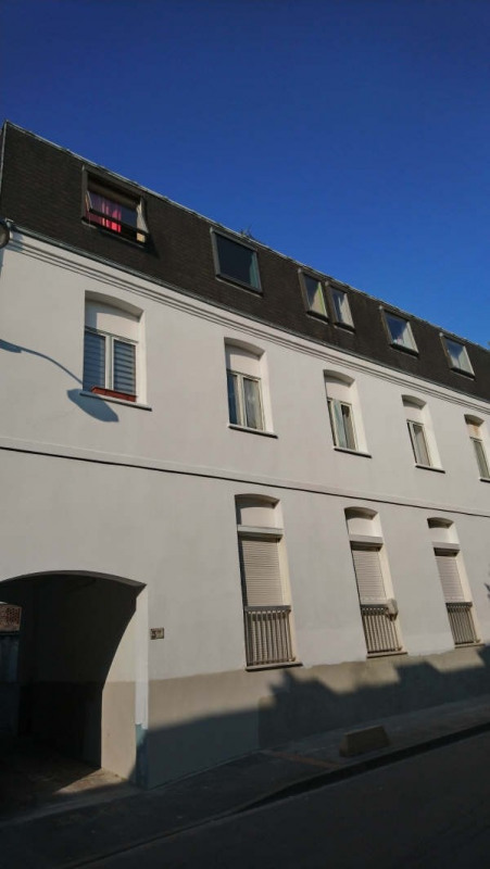 Vente appartement Arras 42900€ - Photo 2