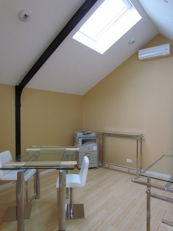 Location bureau St maur des fosses 1 500€ CC - Photo 3