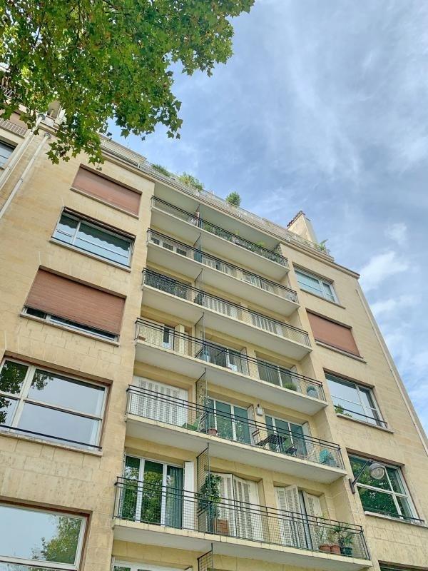 Location appartement Paris 16ème 2895€ CC - Photo 1