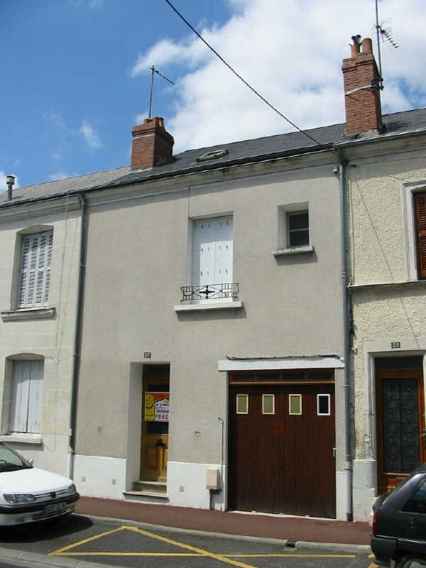Location maison / villa Chatellerault 480€ CC - Photo 1