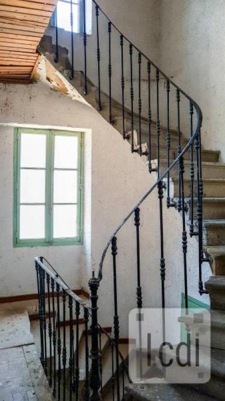 Produit d'investissement immeuble Ucel 118800€ - Photo 5