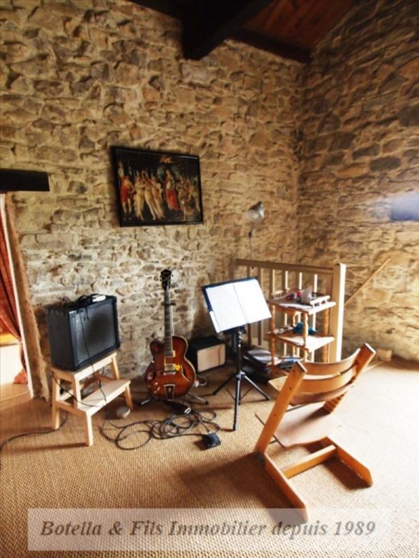 Verkoop van prestige  huis Uzes 475000€ - Foto 12