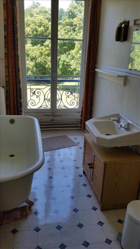 Deluxe sale house / villa Behoust 1950000€ - Picture 7