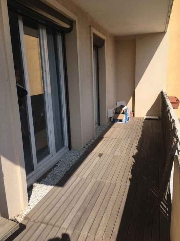 Vente appartement Lunel 129 000€ - Photo 1