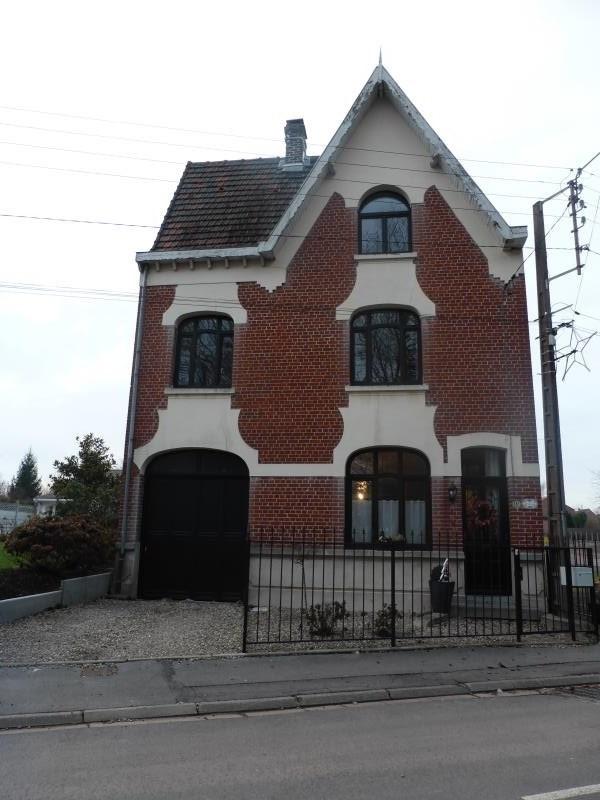 Vente maison / villa Chocques 241500€ - Photo 1