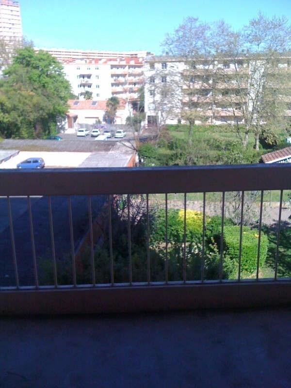 Rental apartment Toulouse 647€ CC - Picture 2