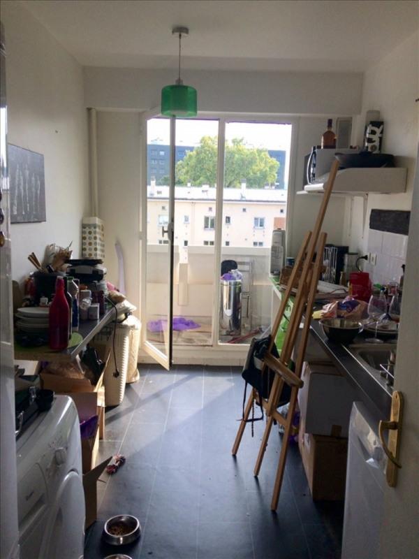 Rental apartment Boulogne billancourt 1700€ CC - Picture 4