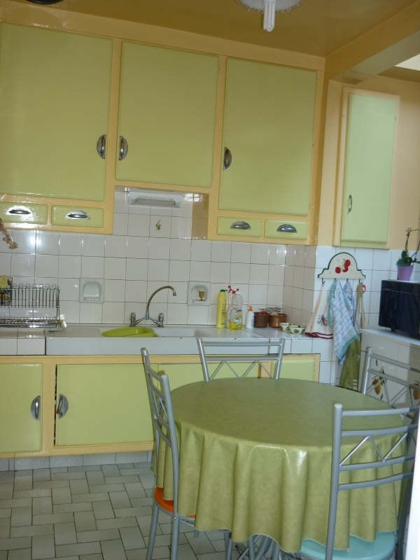 Sale house / villa Mortagne au perche 214 000€ - Picture 7