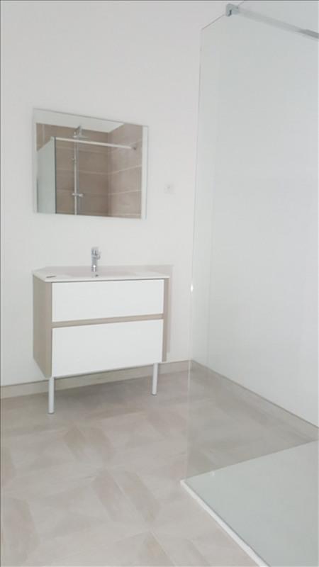 Sale apartment Carcassonne 127000€ - Picture 4