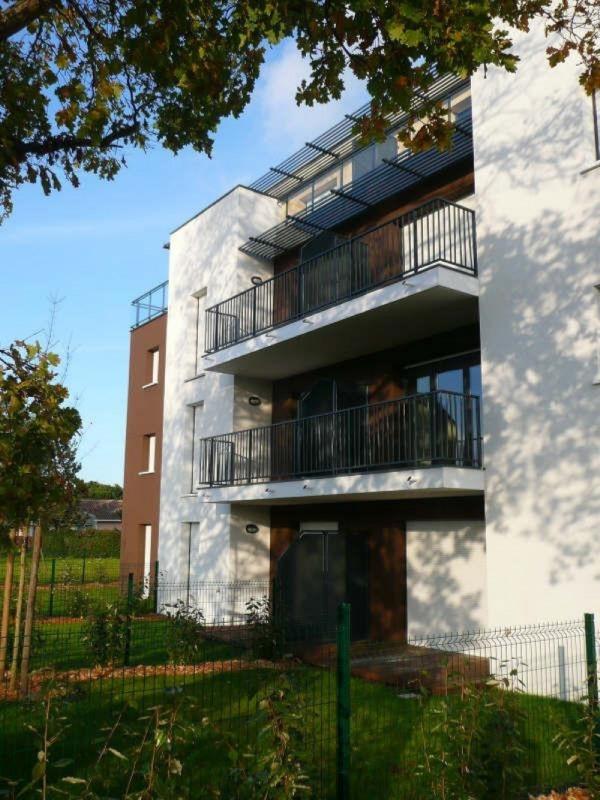 Vente appartement Merignac 168000€ - Photo 1