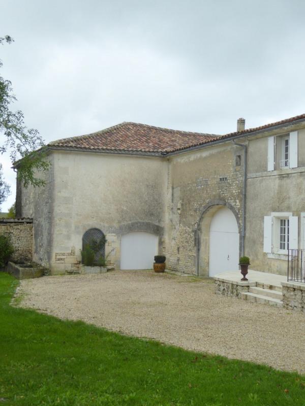Deluxe sale house / villa Genté 379800€ - Picture 15