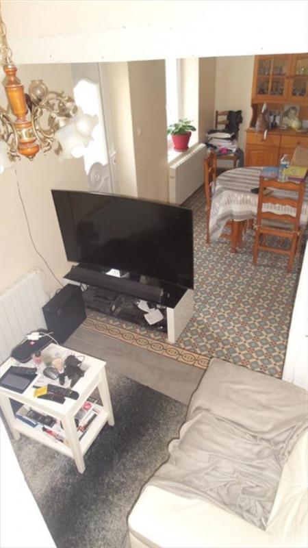 Venta  casa Chezy sur marne 129000€ - Fotografía 4