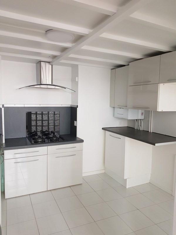 Rental apartment Lyon 1er 980€ CC - Picture 4