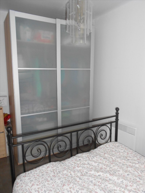 Rental apartment Hendaye 630€ CC - Picture 5