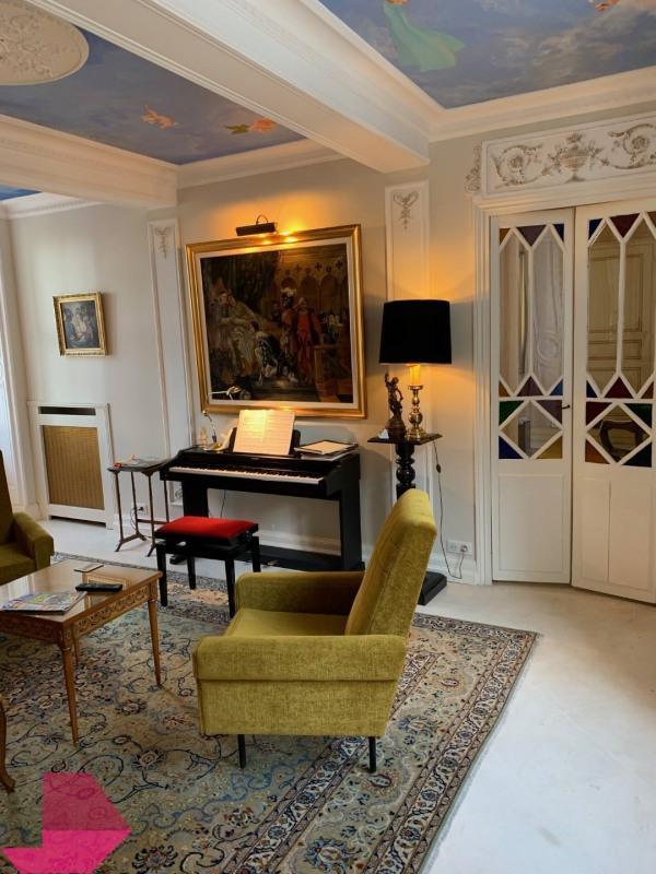 Sale house / villa Revel 375000€ - Picture 6