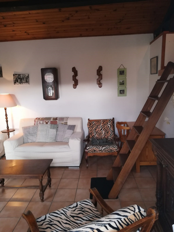 Vacation rental house / villa Biscarrosse 490€ - Picture 2