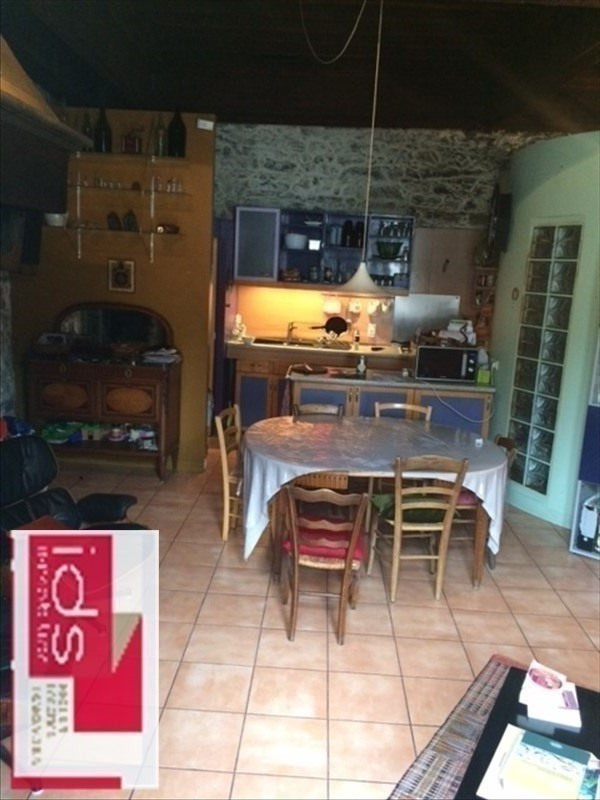 Sale house / villa Goncelin 280000€ - Picture 2