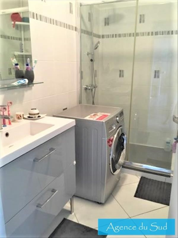 Vente appartement Aubagne 189000€ - Photo 7