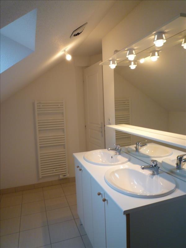 Vente appartement Cornimont 86900€ - Photo 8
