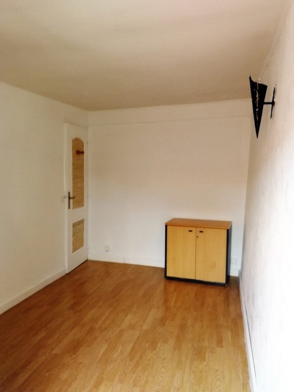 Sale apartment Montlignon 119000€ - Picture 2