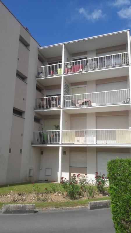 Vente appartement Meaux 116000€ - Photo 6