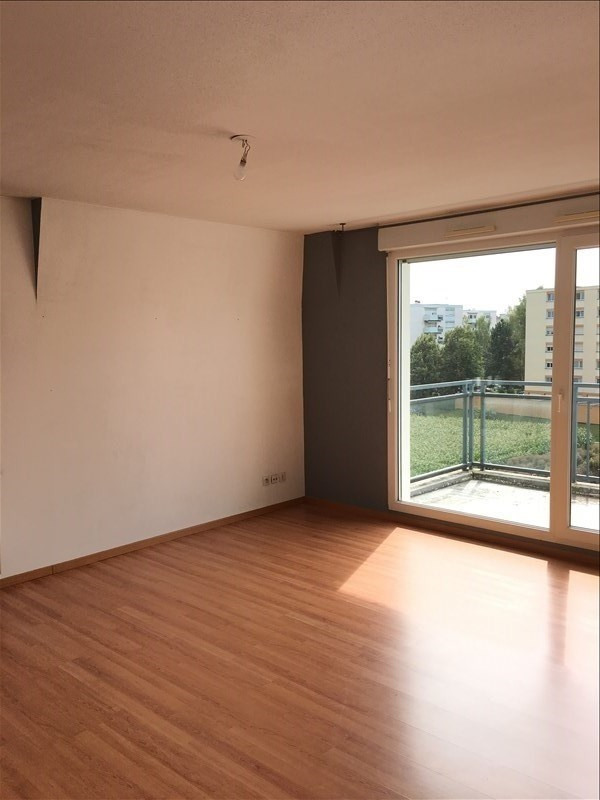Rental apartment Hoenheim 698€ CC - Picture 2
