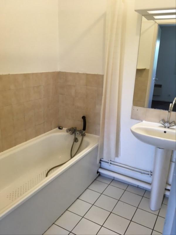 Rental apartment Epinay sur orge 540€ CC - Picture 4