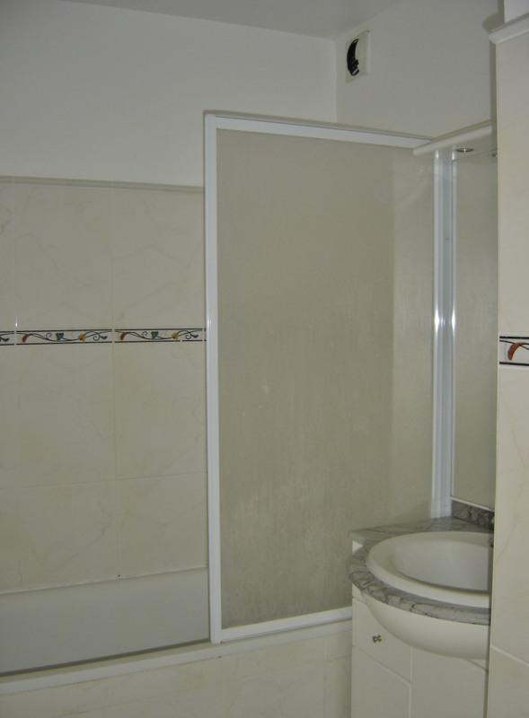 Rental apartment Saint denis 610€ CC - Picture 5