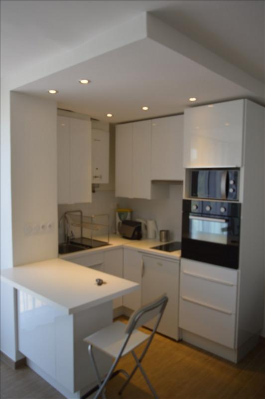 Sale apartment La grande motte 75000€ - Picture 4