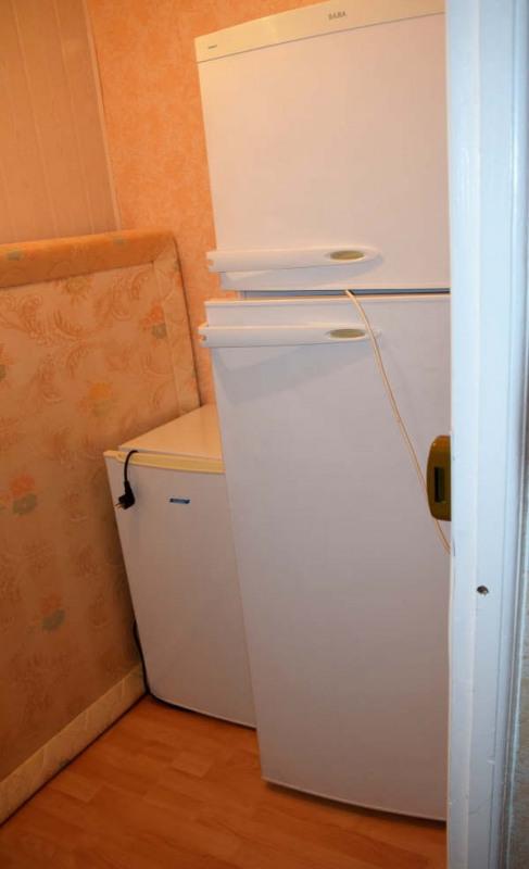 Rental apartment St maurice les brousses 470€ CC - Picture 5