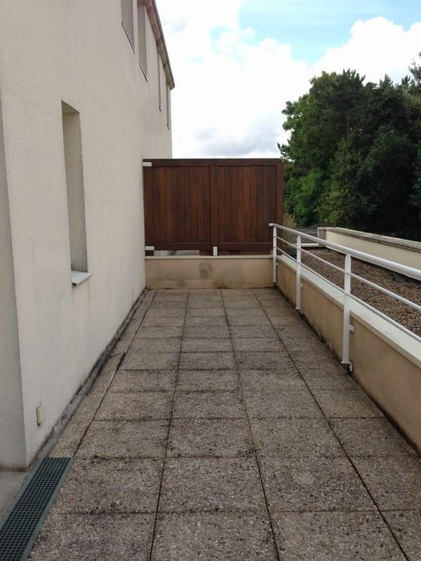 Rental apartment Caen 525€ CC - Picture 1