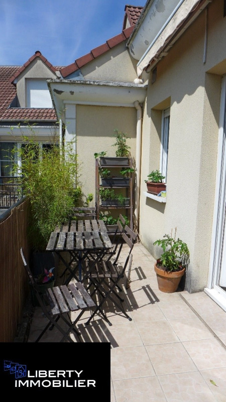 Vente appartement Trappes 187 000€ - Photo 7