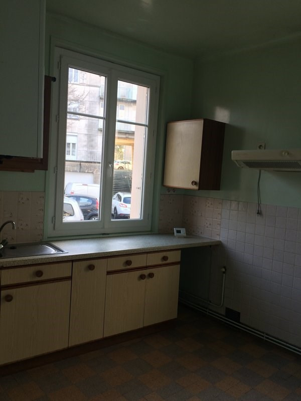 Rental apartment Coutances 478€ CC - Picture 6