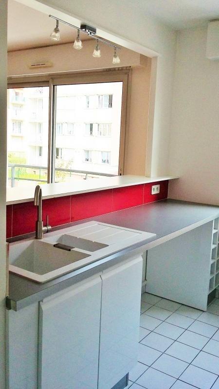 Location appartement Rouen 820€ CC - Photo 5