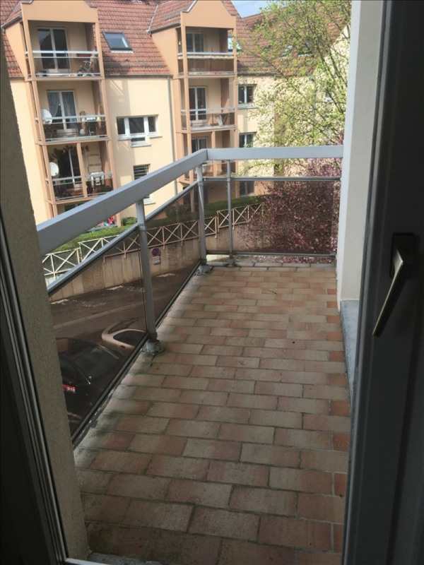 Location appartement Strasbourg 533€ CC - Photo 3