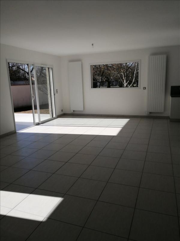 Rental house / villa Toulouse 1090€ CC - Picture 4