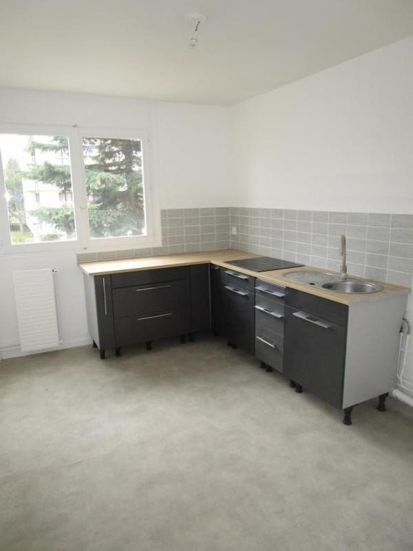 Vente appartement Franconville 168000€ - Photo 1