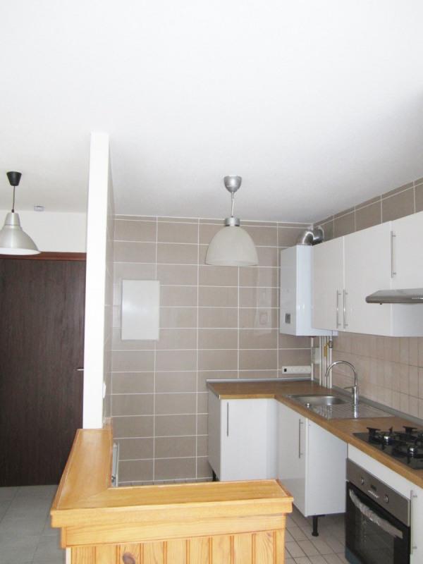 Location appartement Morez 571€ CC - Photo 3