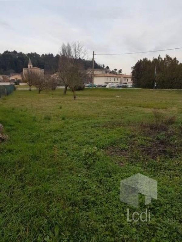 Vente terrain La bâtie-rolland 166000€ - Photo 2
