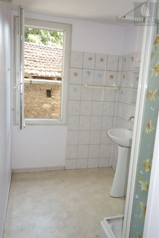 Sale house / villa Graulhet 45 000€ - Picture 5