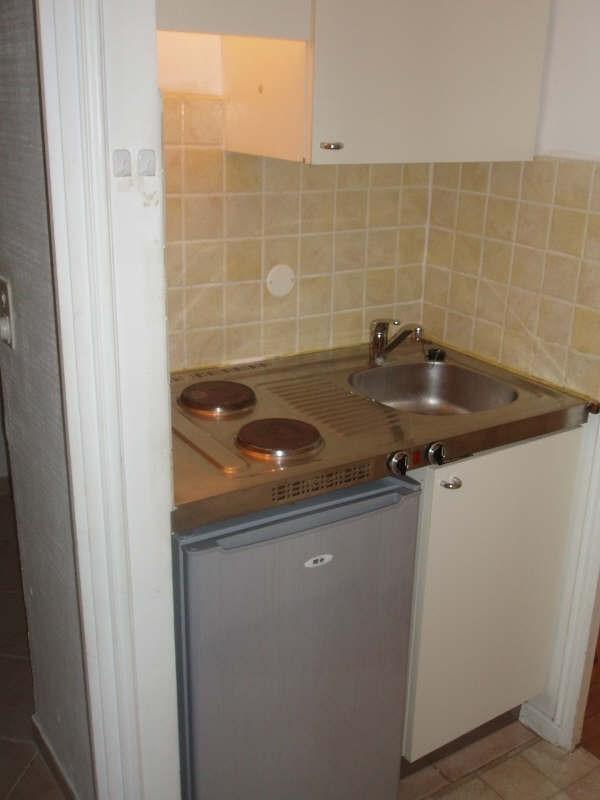 Location appartement Aix en provence 505€ CC - Photo 3