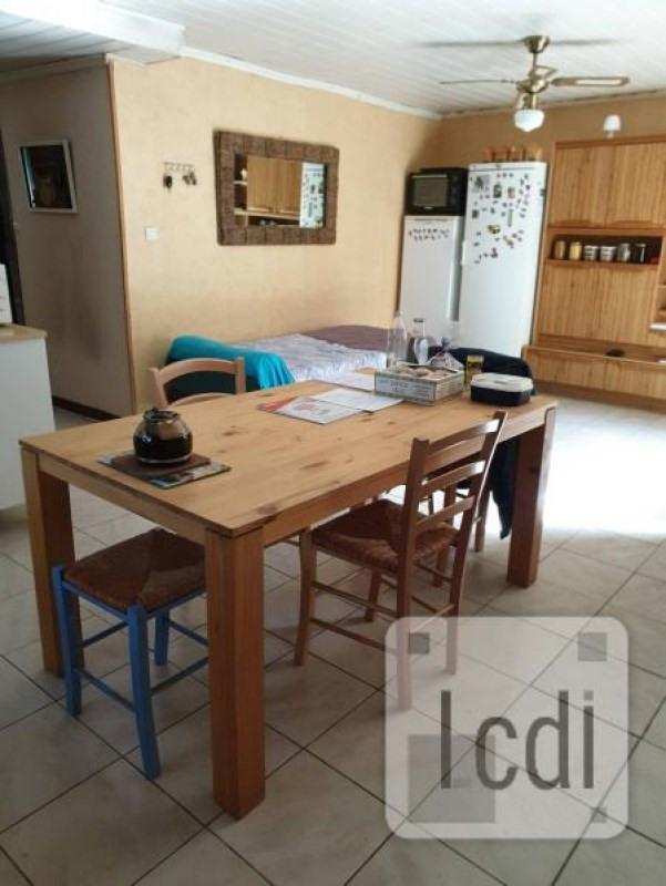 Vente local commercial Le pouzin 135000€ - Photo 1